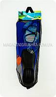 Набор для подводного плавания INTEX (ласты, маска и трубка) - 55957, фото 1