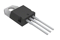 BTB16-600BWRG STM TO-220AB 16A 600V 50mA симистор (триак)