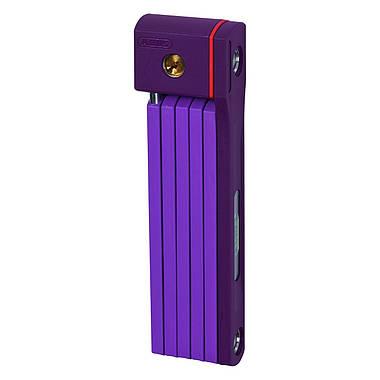 Велозамок ABUS 5700/80 uGrip Bordo ST Core Purple, фото 3