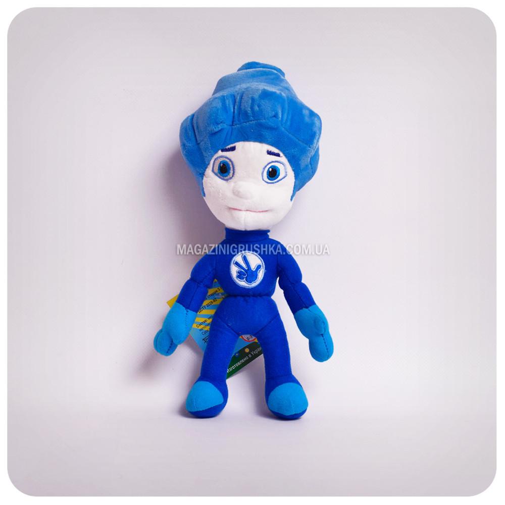 Мягкая игрушка «Фиксики» - Нолик (30 см)