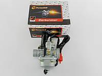 Карбюратор Yamaha Jog 3KJ,Axis,Aprio,Artistic,Next Zone 50cc, фото 1