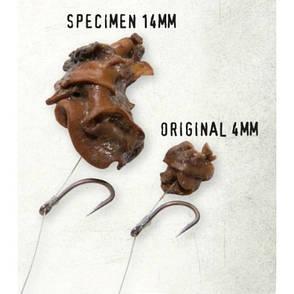 Конопля с улитками Dynamite Baits Frenzied Hempseed & Specimen Snails, фото 2
