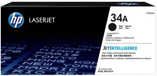 Драм картридж HP 34A LJ Ultra M106/M134 9200 страниц
