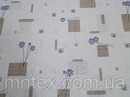 Ткань для пошива постельного белья бязь Белорусь ГОСТ  Ленок