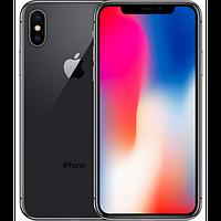 Apple iPhone X 64GB Black (б/у)