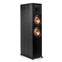 Фронтальные акустические колонки Klipsch RP-8000F Black Vinyl