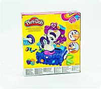 Набор пластилина Play-Doh «Туалетный столик Рарити», фото 1