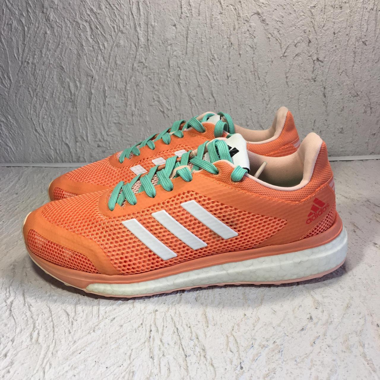 Кроссовки для бега Adidas Response Plus W BB2988 39 1/3 размер