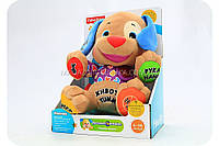 Фирменная интерактивная игрушка «Умный щенок» ( укр., англ. яз) V7062, фото 1