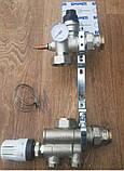 Смесильный узел EMMETI для коллектора с насосом Gross, фото 2