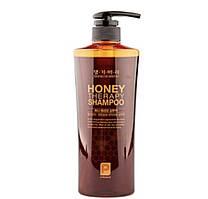 Професійний шампунь медова терапія 500мл/ DAENG GI MEO RI Professional Honey Therapy Shampoo, 500ml