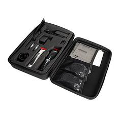 Набор машинок Wahl Cordless Combo: Super Taper Cordless Black + Beret ProLith в кейсе 08592-016H, фото 2