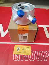 Радиатор масла (теплообменник) Renault Kangoo 1.5dCi (NRF31178=8200068115)