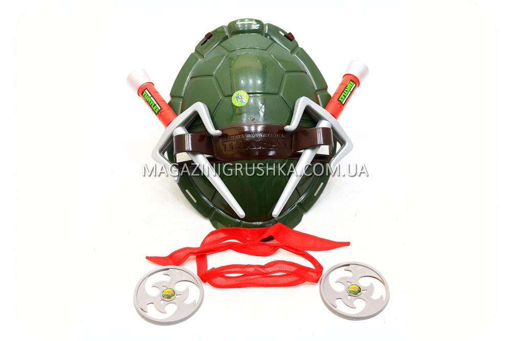 Набор оружия черепашки-ниндзя «Рафаэль» - 300151B