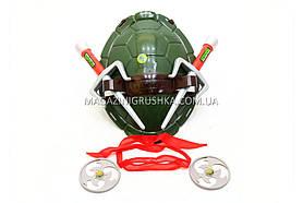 Набір зброї черепашки-ніндзя «Рафаель» - 300151B