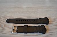 Ремешок на часы Skmei 1231 черный, фото 1