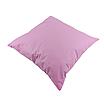 Подушка, 40*40 см, (хлопок),(розовый), фото 2