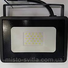 Прожектор светодиодный 20W 6000K Lebron Леброн