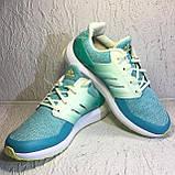 Кроссовки для бега adidas rapidarun k cq0149 36 2/3 размер, фото 2