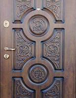 МДФ накладки на дверь