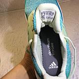 Кроссовки для бега adidas rapidarun k cq0149 36 2/3 размер, фото 4