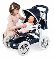 Simba Дитяча коляска Inglesina + лялька