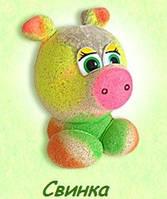 Травянчик свинка