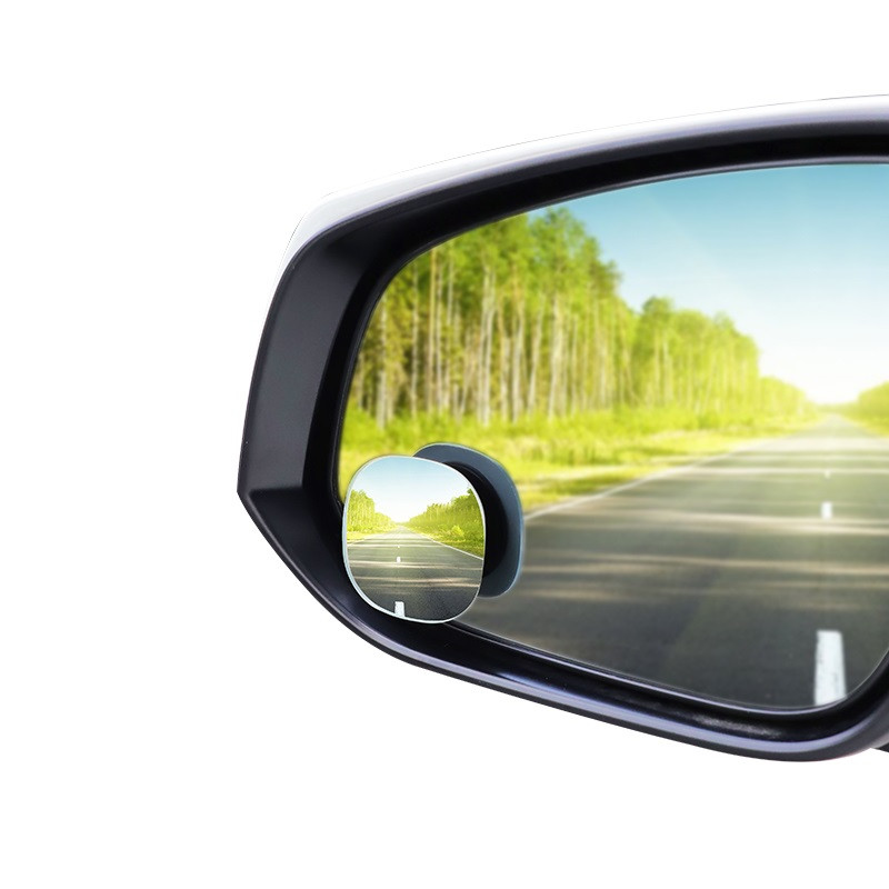 Дополнительное автомобильное зеркало Hoco PH18