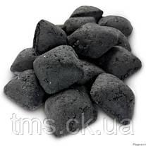 Валковое прессование угольной пыли прессами серии ФПУ.