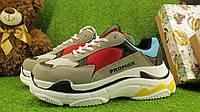Кроссовки подростковые для девочки 36-39р Promax