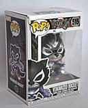 """Колекційна фігурка FUNKO POP! """"Marvel"""" Raccoon Rocket, фото 3"""
