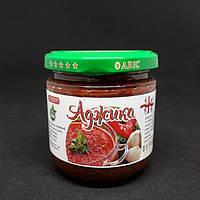 Аджика грузинская красная