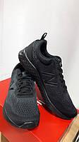 Кроссовки New Balance Fresh Foam черные сетка, фото 1