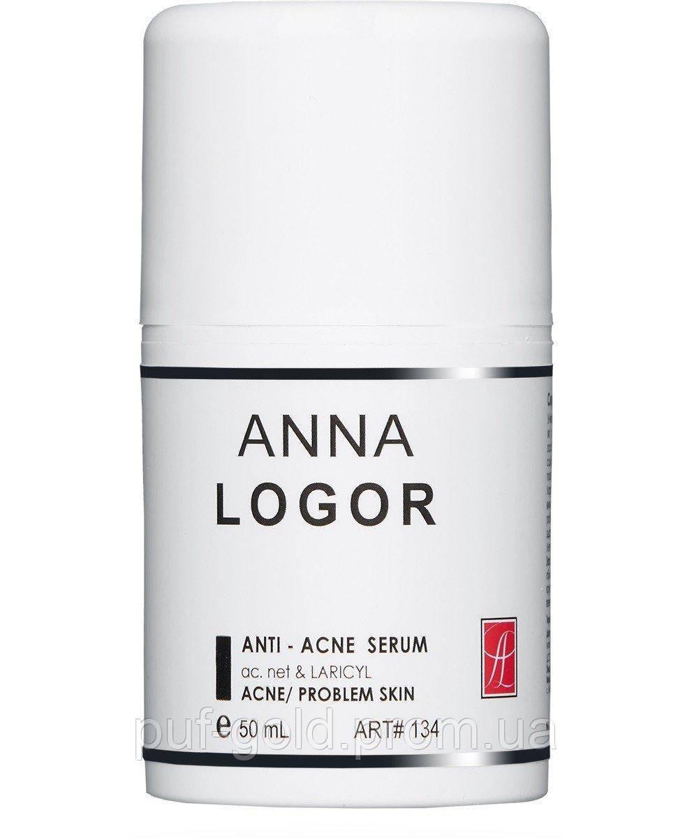 Anna Logor Сыворотка для проблемной кож Anti Acne Serum