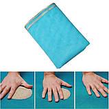 Подстилка Анти-песок  коврик для моря Originalsize Sand Free Mat 200  х 200 см, фото 4