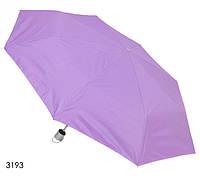 Зонт женский механический сиреневый , фото 1