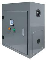 Блок автоматики Konner&Sohnen ATS box 63A 4P в металлическом ящике