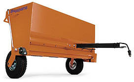 Разбрасыватель Профи Husqvarna для райдера 320 AWD, 422Ts AWD и трактора CTH 154/184/224Т