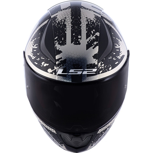 Мото шолом LS2 FF353 RAPID SPY
