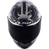 Мото шлем LS2 FF353 RAPID SPY