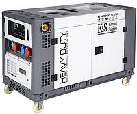 Дизельный генератор Konner&Sohnen KS 14200HDE 1/3 ATSR