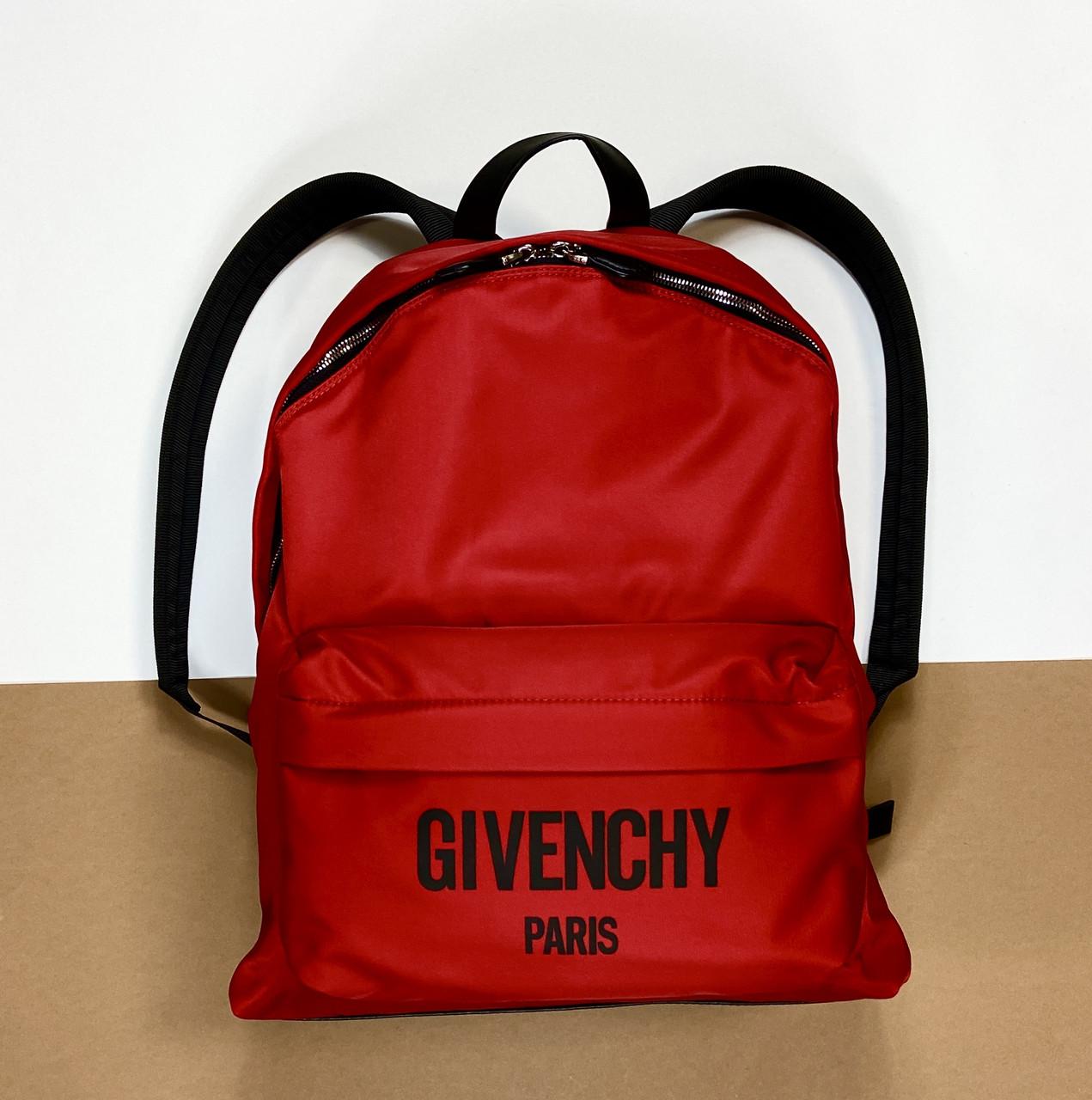 Рюкзак Givenchy (Живанши) арт. 12-01