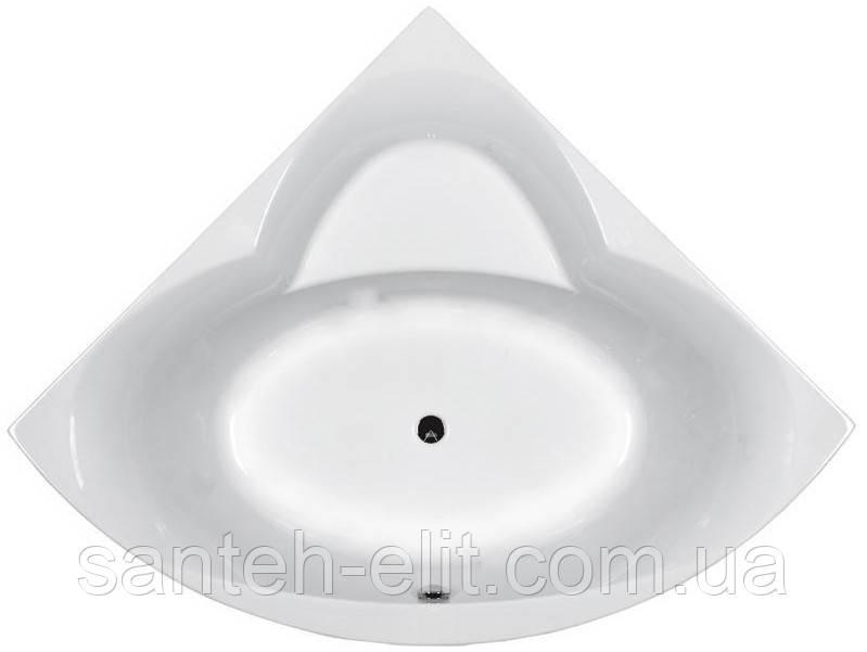 Ванна угловая Kolo RELAX 150х150см с ножками (XWN3050000)