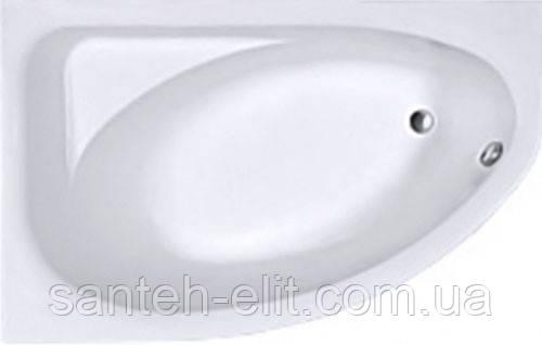 Ванна Kolo SPRING ванна 170*100см асимметричная, левая, с ножками SN7 (XWA3071000)