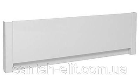 UNI4 панель фронтальная универсальная к прямоугольным ваннам 160 см, в комплекте с элементами крепления