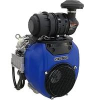 Двигатель бензиновый Zongshen GB 750 FE (30 л. с., двухцилиндровый)
