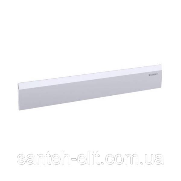 GEBERIT декоративная накладка для душевого элемента, комплект, пластик, хром глянц