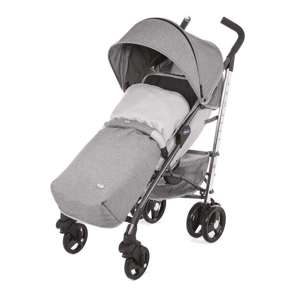 Прогулянкова коляска Liteway PIED POULE (79599.84) Chicco