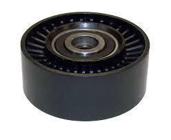 Ролик приводного ремня пластиковый 2,7 CRD CAFFARO 5080422 JEEP GRAND CHEROKEE