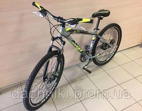 Велосипед ARDIS SWEED 27,5 Серый (0180), фото 3